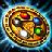 Token of Chromatic Storm(Legendary)