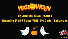 Crazy discount for Madden Mobile Player when Halloween is coming