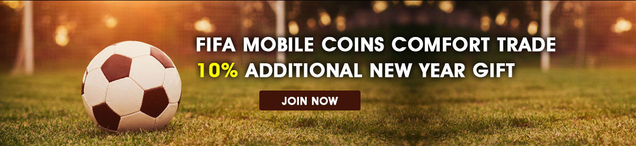 FIFA MOBILE COINS COMFORT TRADE
