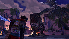 Neverwinter's Lost City of Omu expansion