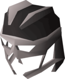 OSR-Void Knight melee helm