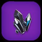 Shadowshard Crystal(100)