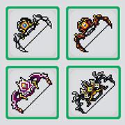 Random Legendary Level 25 Bow