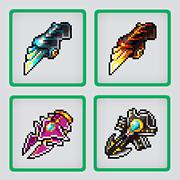 Random Legendary Level 25 Knuckle