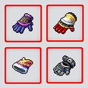 Random Mythic Level 30 Thief Gloves