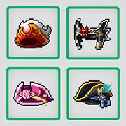 Random Legendary Level 25 Pirate Hat