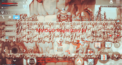 How to obtain Mesos fast in MapleStory M