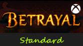 Betrayal Xbox Standard