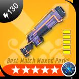 Best Match 130 Helium Shotgun(Energy)