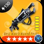 Best Match 130 Zapotron(Energy)