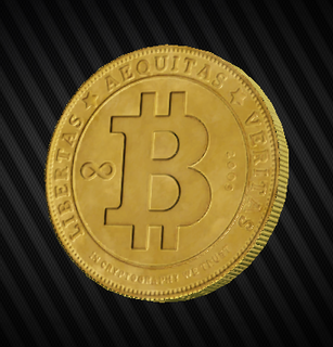 10 Bitcoins
