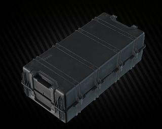 T H I C C Items case
