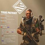 True Patriot (4/6)
