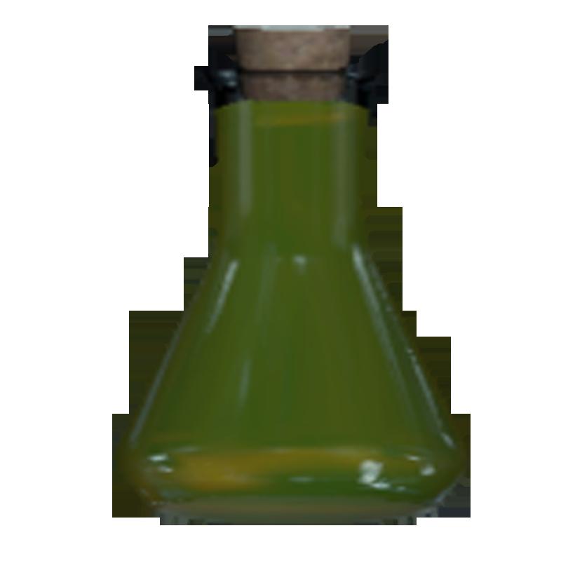 Herbivore Serum