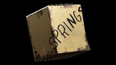 Spring (100)