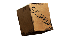 Screw (100)