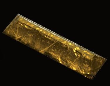 Gold Scrap (100)
