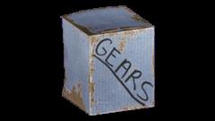 Gears (100)