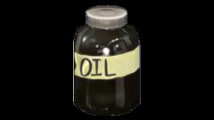 Bulk Oil (100)