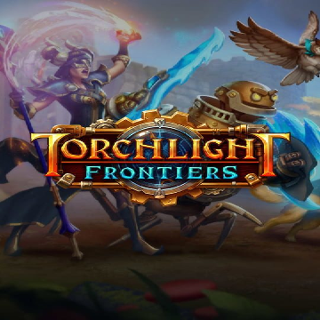 The closest thing to a trap in Torchlight Frontiers reddit