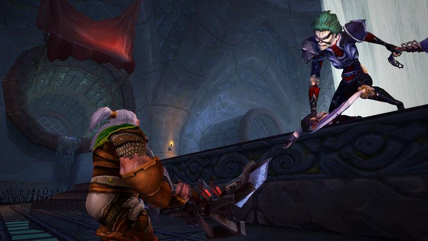 Weekly Bonus Event: Arena Skirmishes