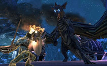 Neverwinter: New Playable Race When it Launches