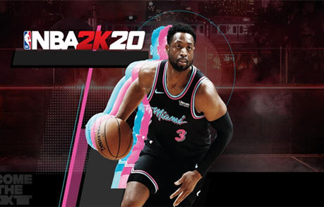 Will you participate in the NBA 2K20 including WNBA players?