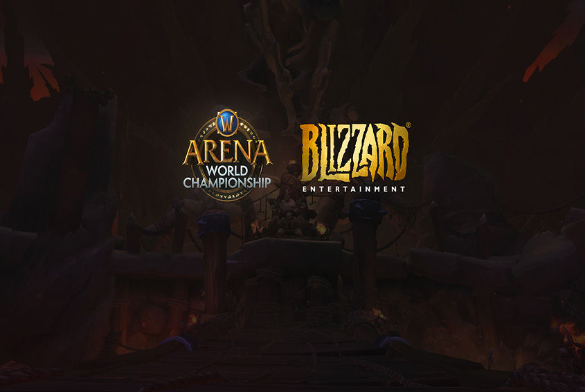 2020 Arena World Championship is changing