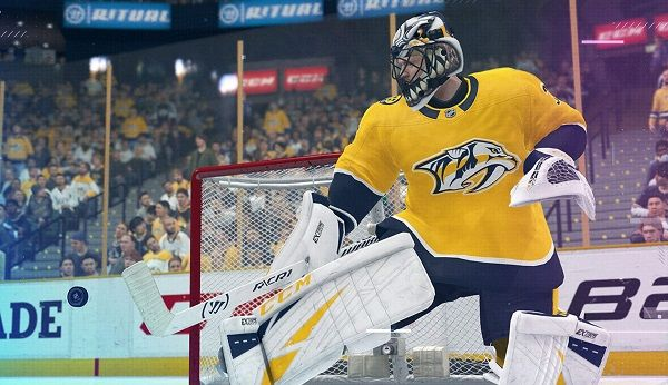 NHL 21 Guide – How to Perform Dekes, Win Fights and Earn HUT Coins
