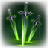 Wyvern-Venom Coated Knives/uncommon