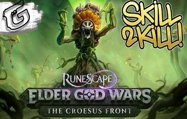 RuneScape Makes Changes to Treasure Hunter